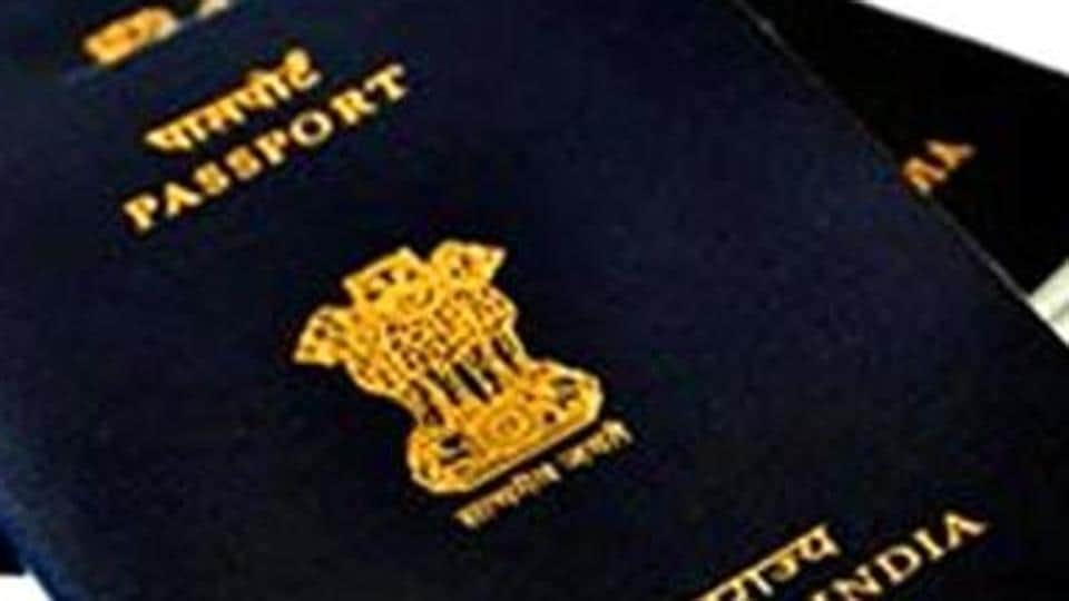 Passport,External affairs ministry,Post office