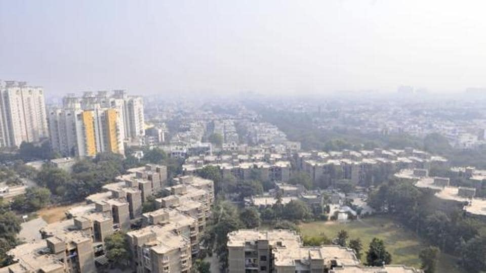 Residents of Sector 23A have threatened to boycott civic body polls if the municipal authority does not heed their objections and change the contours of their ward. They said that the sector has been included in a ward that spans across the railway line, up to Dwarka Expressway.