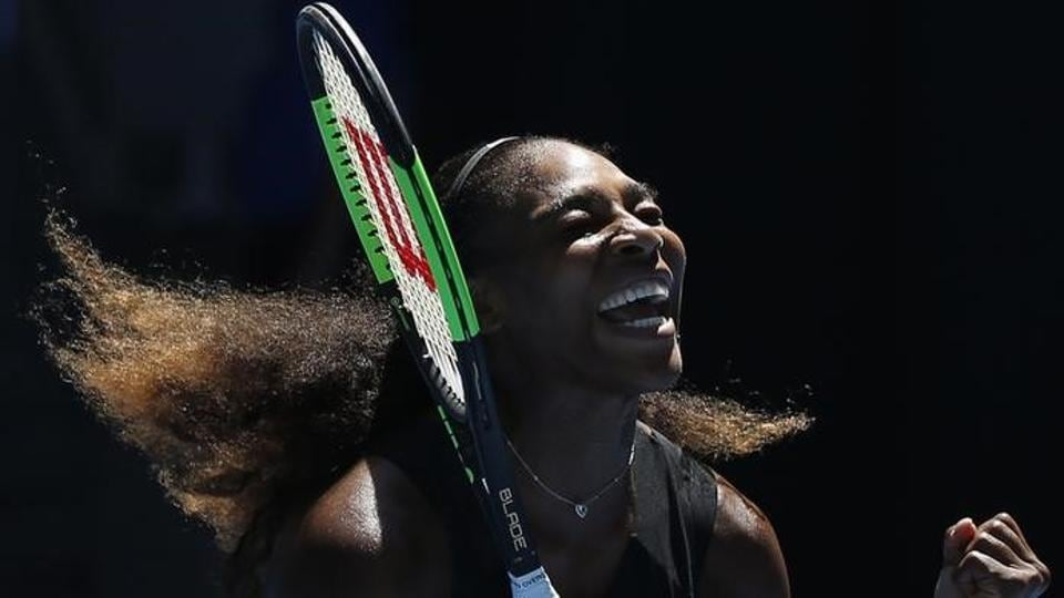 Serena Williams,Australian Open,Johanna Konta