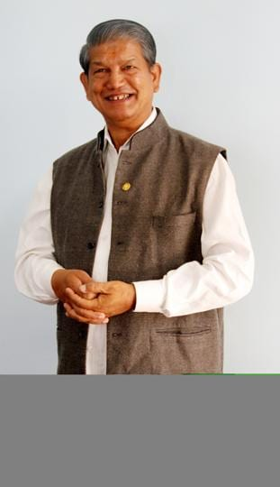 For Congress, chief minister Harish Rawat is the holding fort.