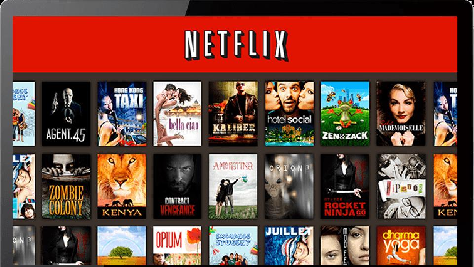 Netflix,Android,Netflix content