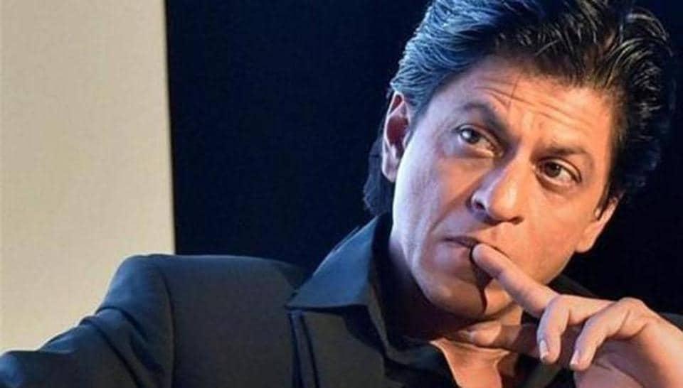 Shah Rukh Khan,Raees,Hollywood