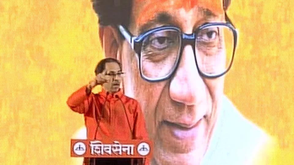 Shiv Sena chief Uddhav Thackeray ruled out alliance with the BJP for upcoming municipal corporation elections.