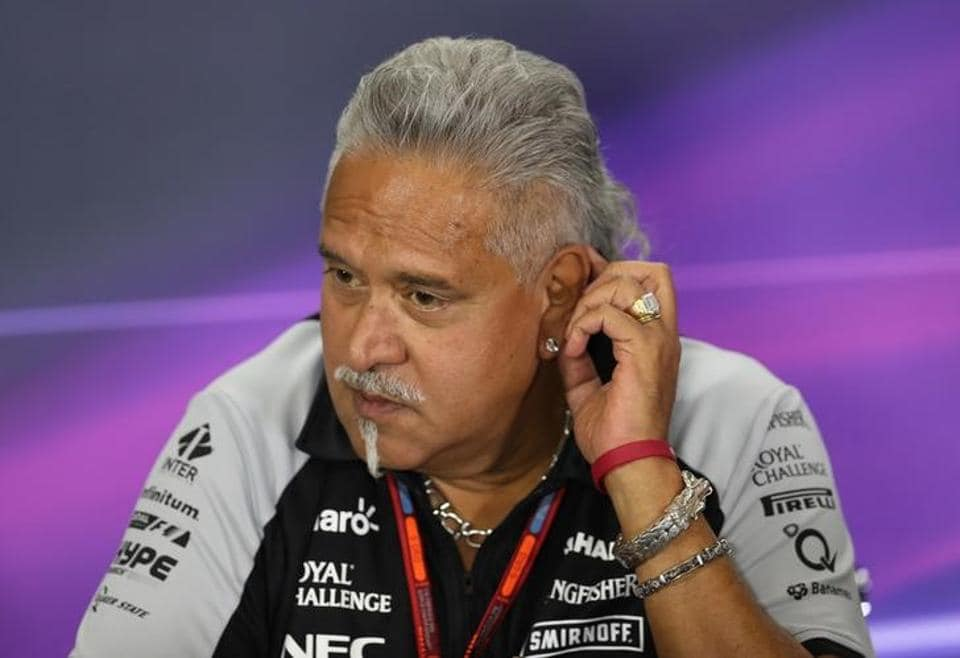 SEBI has barred Vijay Mallya and six others from the securities market in a case related to alleged fund diversions from United Spirits, a company which the tycoon promoted before selling to Diageo.