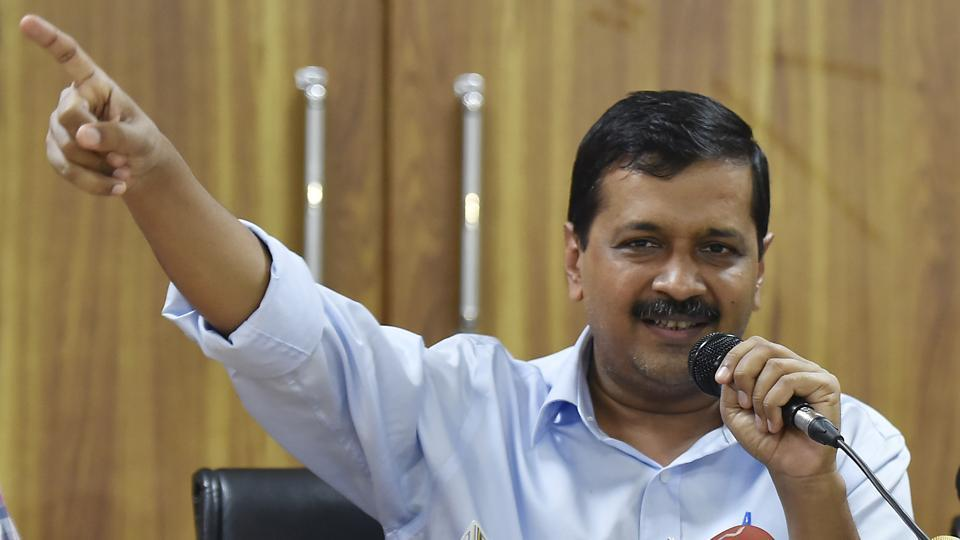 """Delhi chief minister Arvind Kejriwal tweeted:""""Republic Day greetings to all the citizens of this country. We will have to protect this Republic from the dictatorial forces."""""""