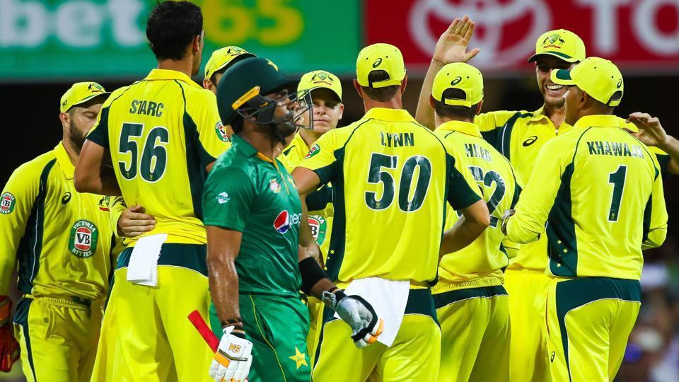 Australia vs Pakistan,Australia vs Pakistan live cricket score,Australia vs Pakistan 5th ODI live cricket score
