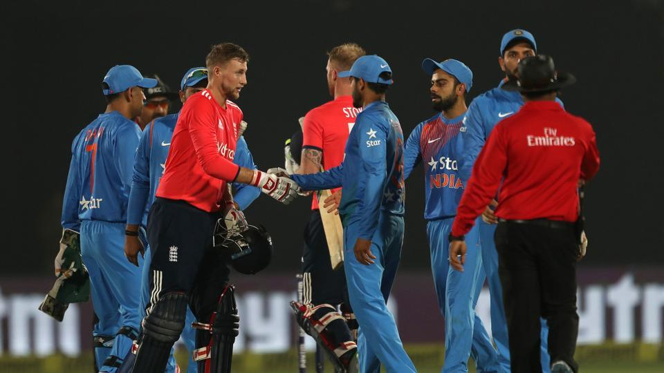 This was England's 10th T20I win in India and it extended their advantage over India to 3-1 in home contests. (BCCI)