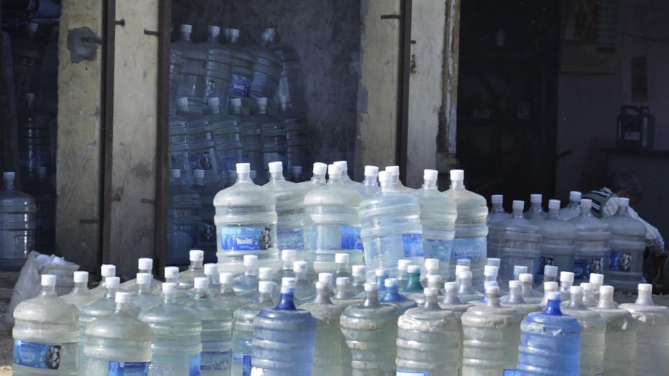 Gurgaon water rates