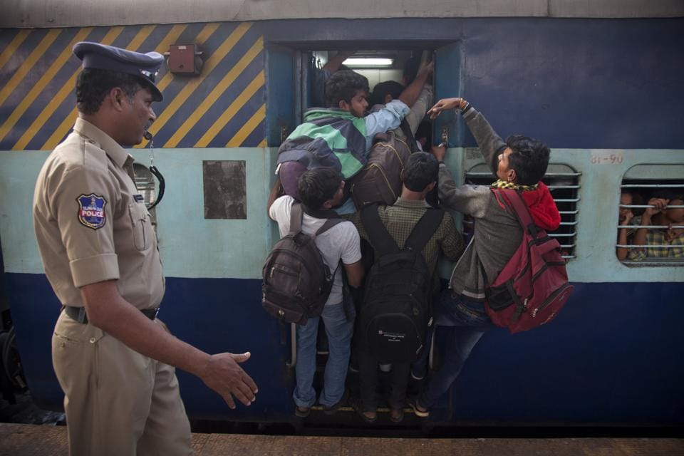 Railways,Railways budget,Niti Aayog