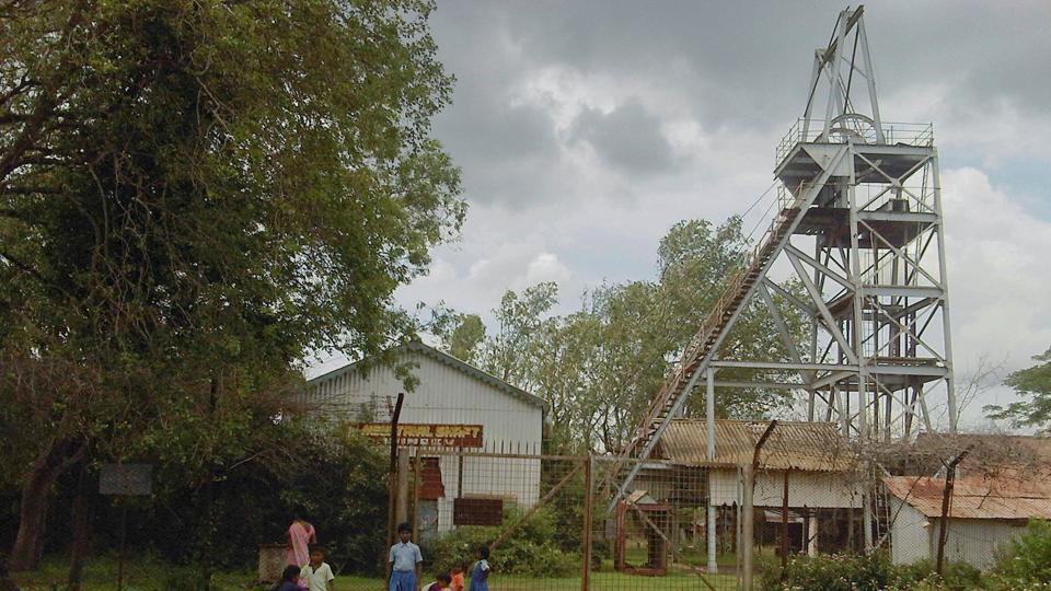 India gold mines,Gold mines in India,Kolar Gold Fields