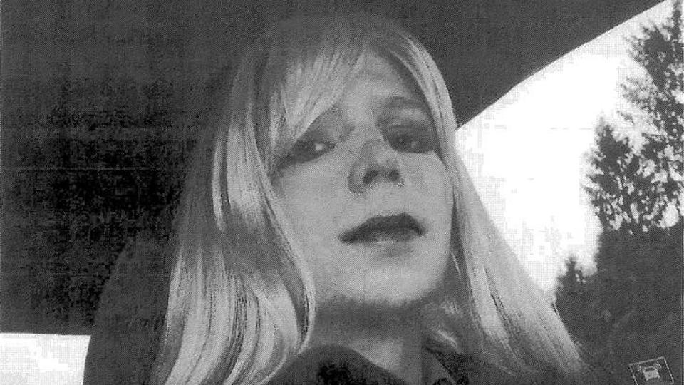 Chelsea Manning was sentenced to 35 years in prison in 2010 for handing over USgovernment secrets to Wikileaks. Obama commuted Manning's sentence to about seven years, allowing it to end on May 17.