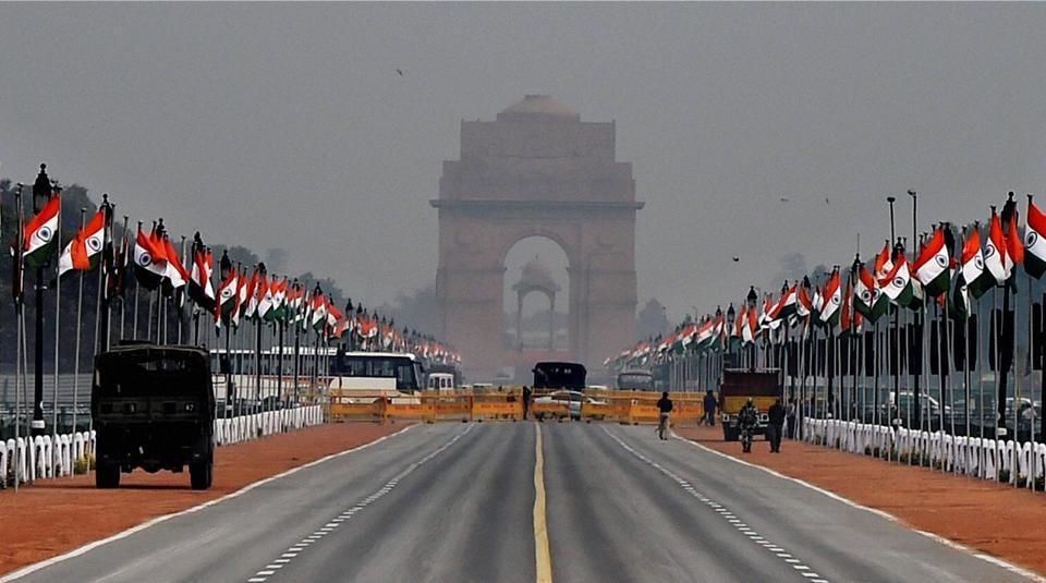 New Delhi,Republic Day,68th Republic Day