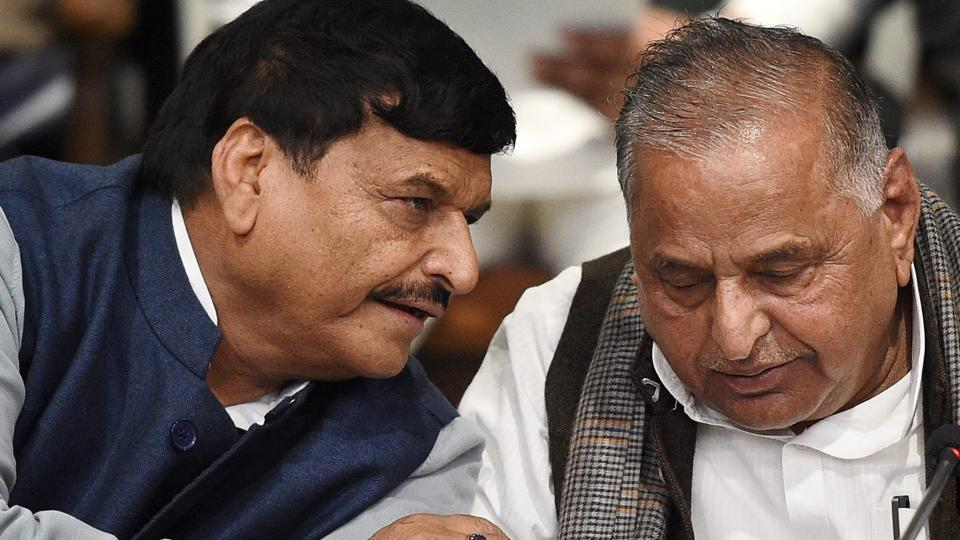 UP elections,Assembly elections,Shivpal Yadav