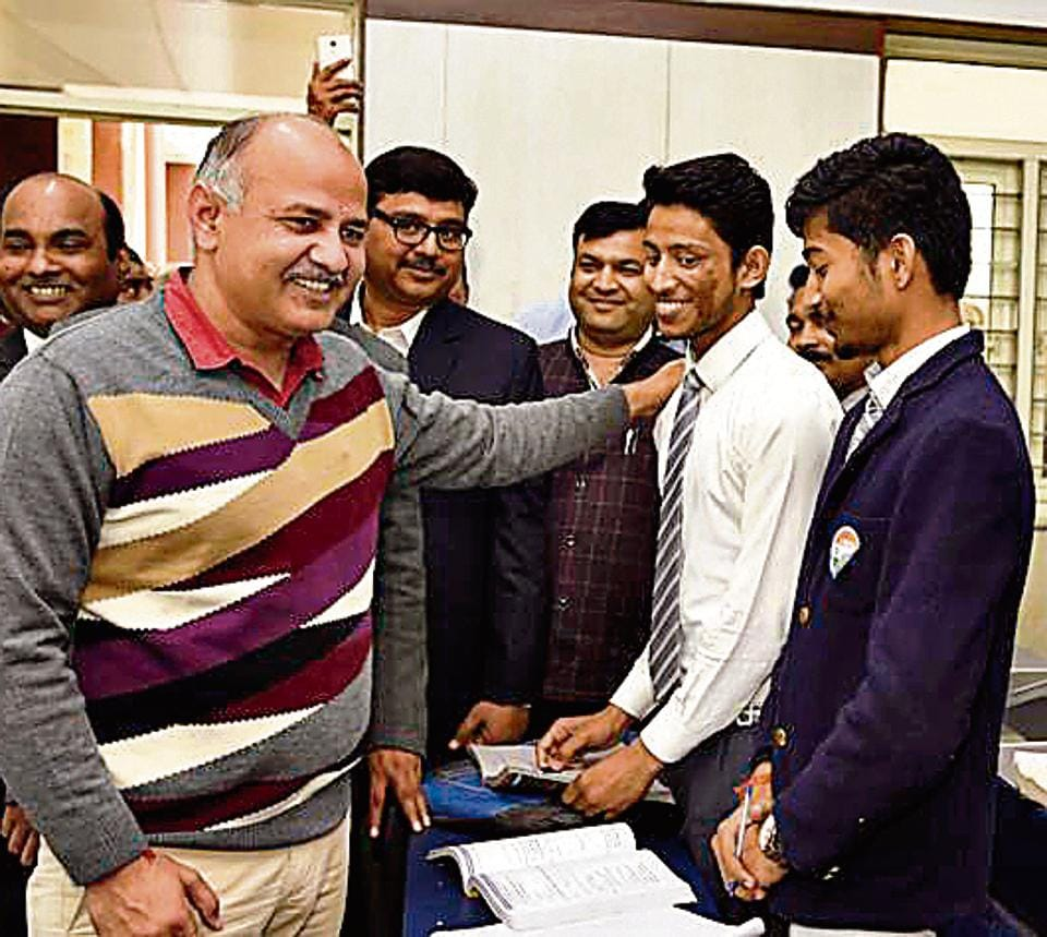 """To assume that the """"SC verdict on private schools is 'historic' and a wake-up call for educational establishments which need to focus on teaching rather than making education a business"""", as claimed by Deputy chief minister Manish Sisodia, is like missing the woods for the trees"""