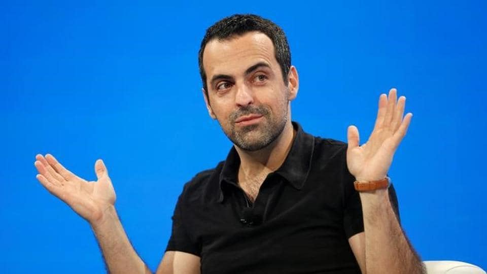 Hugo Barra has joined Facebook as the head of it's Virtual Reality division Oculus.