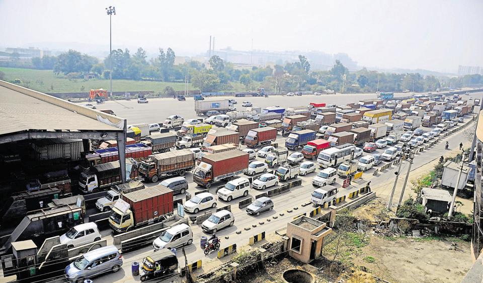 The removal of the Kherki Daula toll will benefit more than 2200 industries at Manesar, hundreds of commercial and residential real estate projects and many other stakeholders.
