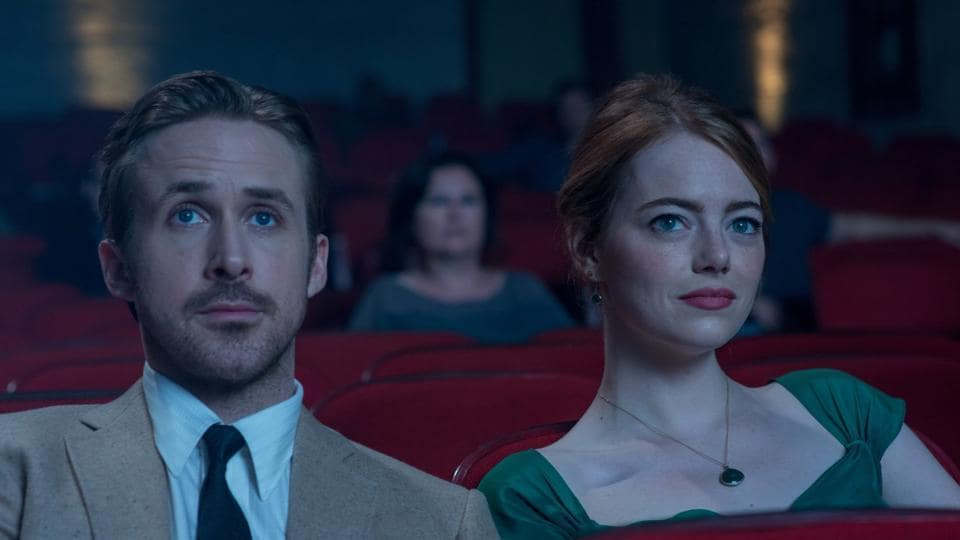 La La Land received a record-tying 14 nominations at the Academy Awards.