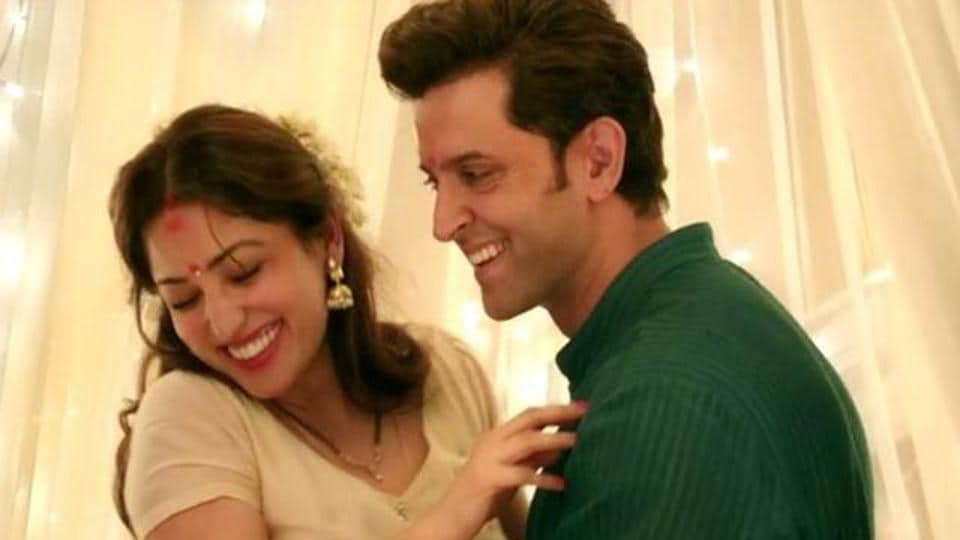 Kaabil is currently battling it out with Raees at the box office.