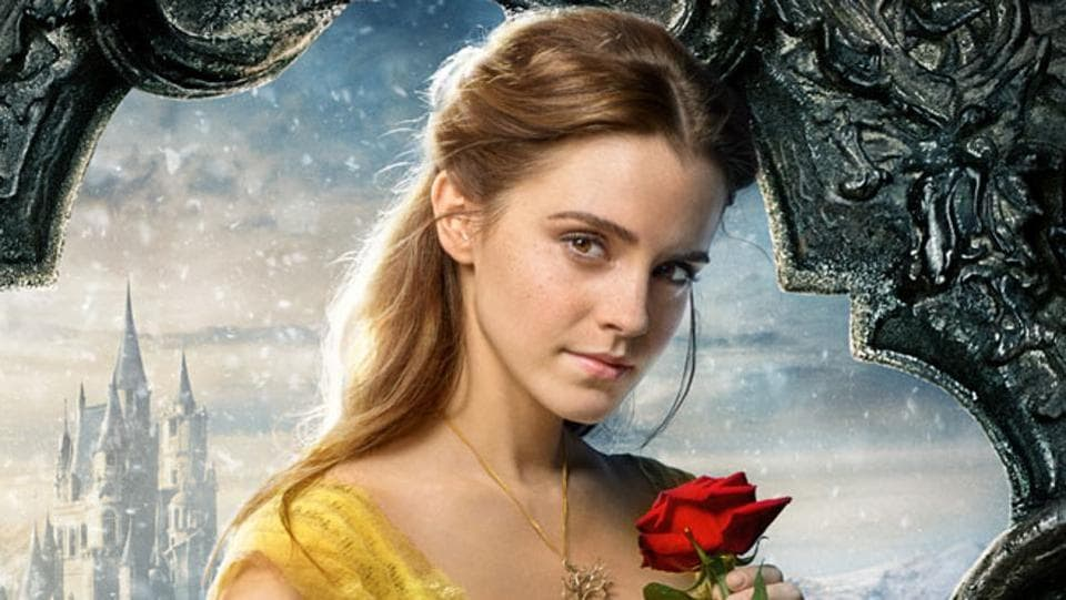Beauty and the Beast,Beauty and the Beast Posters,Motion posters