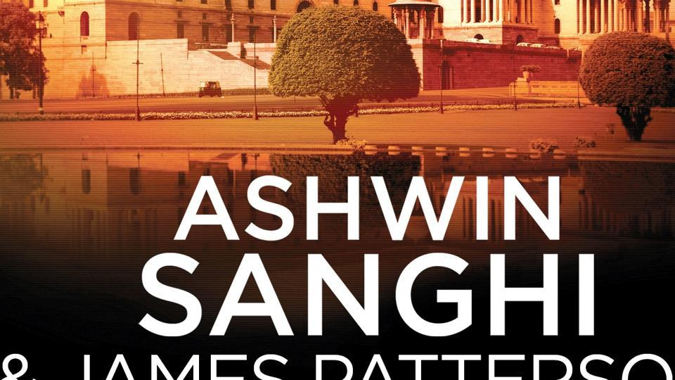 Private Delhi,James Patterson,Ashwin Sanghi