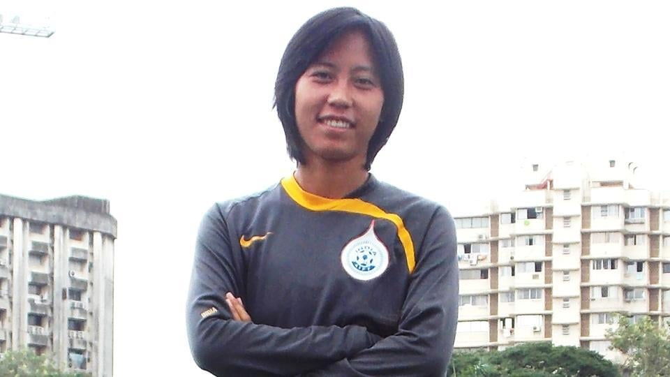 Bala Devi has already represented Manipur Police and was loaned to Imphal's Eastern Sporting Union for the 20-team qualifiers of the women's league this year.