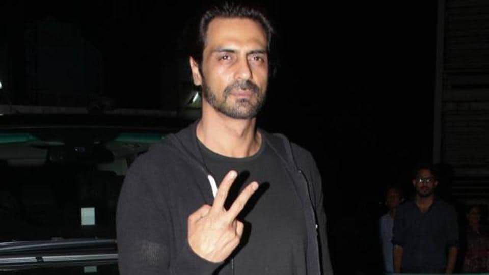 Arjun's mother was diagnosed with breast cancer.