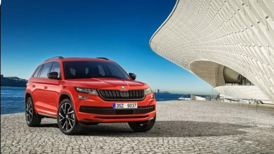 India is hungry for SUVs and Skoda knows it by now. Kodiaq is indeed coming to our market, sometime in the second half of 2017.