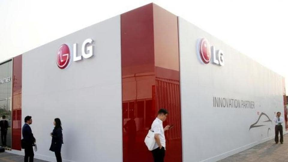 LG,LG smartphones,abandon removable battery
