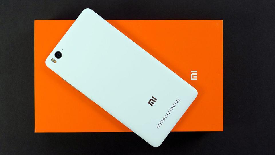 Xiaomi,Oppo,Vivo