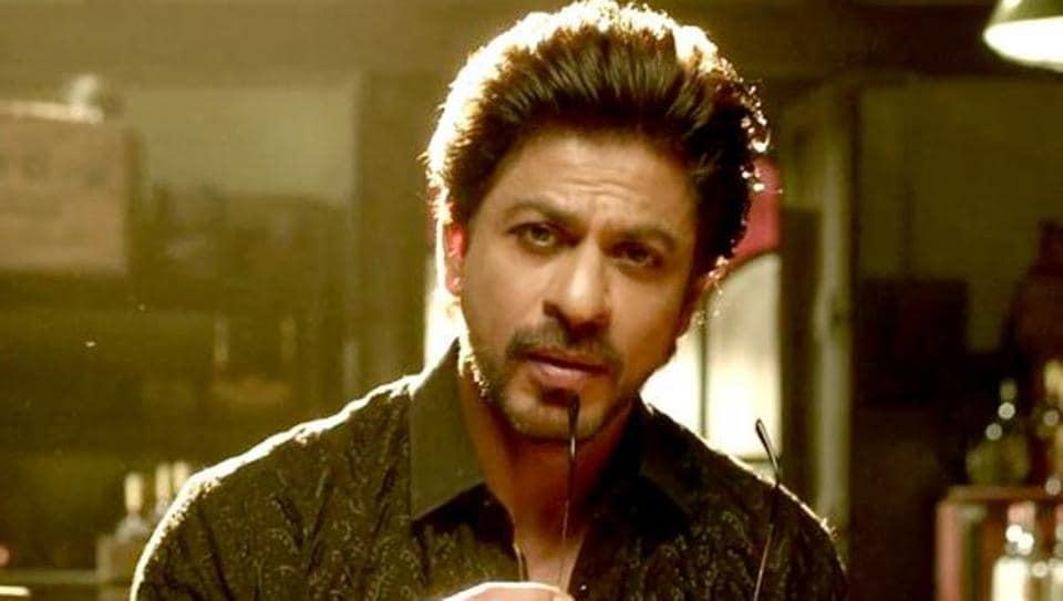 Shah Rukh Khan,Raees,Hrithik Roshan