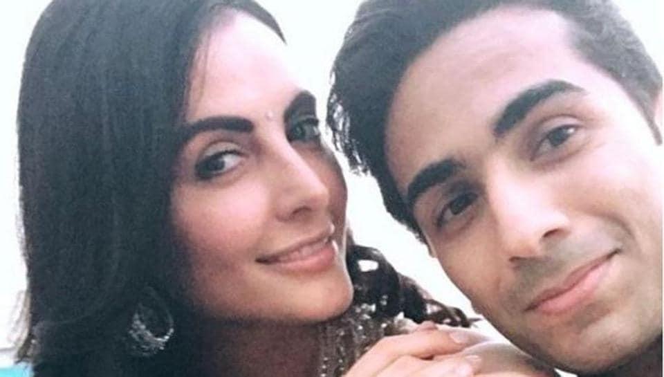 Ex Bigg Boss contestant Mandana Karim revealed on social media that she got married to longtime boyfriend Gaurav Gupta.