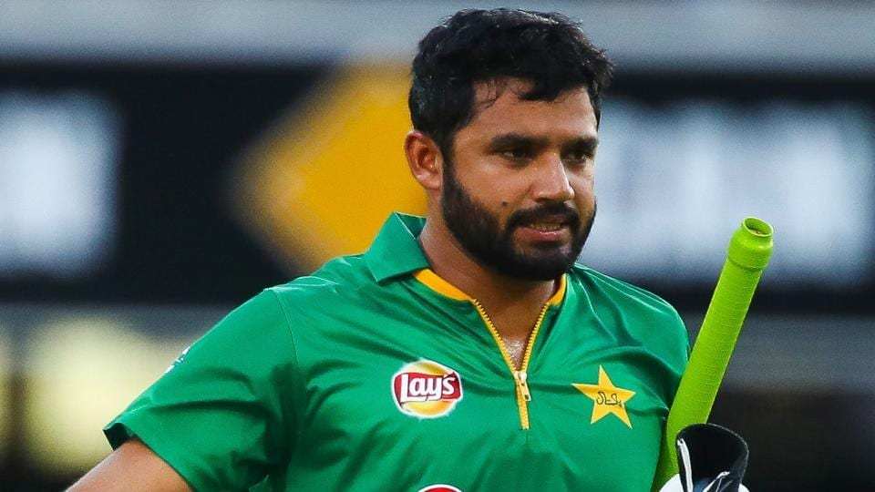 Azhar Ali has been banned for one ODI for maintaining a slow over-rate during Pakistan's ODI loss to Australia in Adelaide.