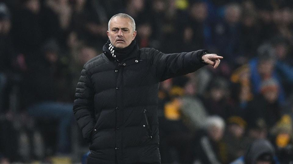 Manchester United F.C. manager Jose Mourinho has criticised Liverpool F.C manager Jurgen Klopp after Manchester United entered the final of the EFLCup.