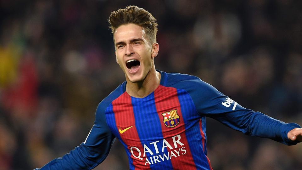 F.C. Barcelona entered the semifinal of the Copa del Rey after beating Real Sociedad 5-2 thanks to a brace from Denis Suarez.