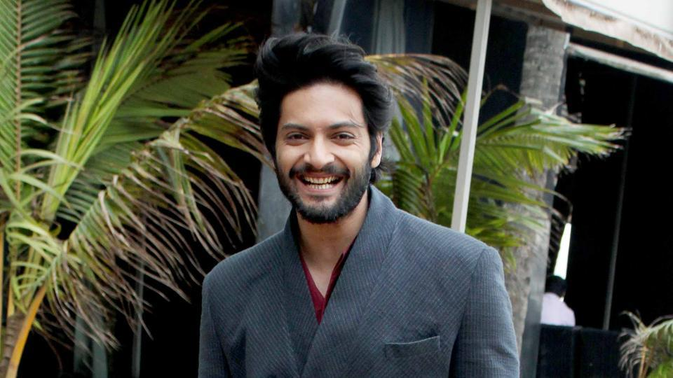 Actor Ali Fazal  will use a conceptualised version to portray stages of love and the changing views on it.