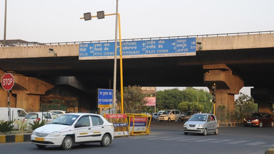 Several road projects such as the work on the three major underpasses at Rajiv Chowk, Signature Tower crossing and Iffco Chowk on the Delhi-Gurgaon Expressway are expected to be completed this year.