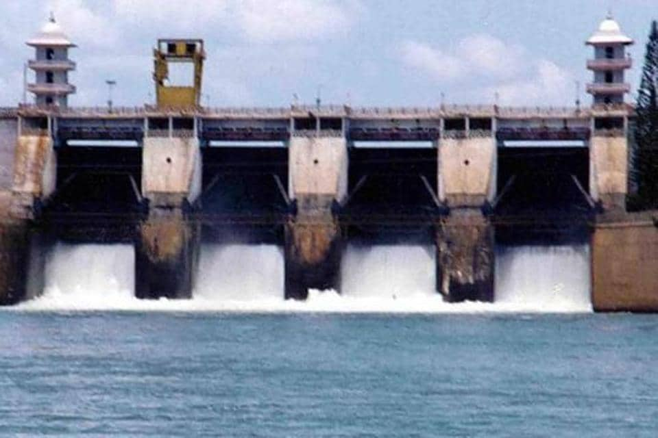 Cauvery Water Disputes Tribunal,Karnataka,Tamil Nadu