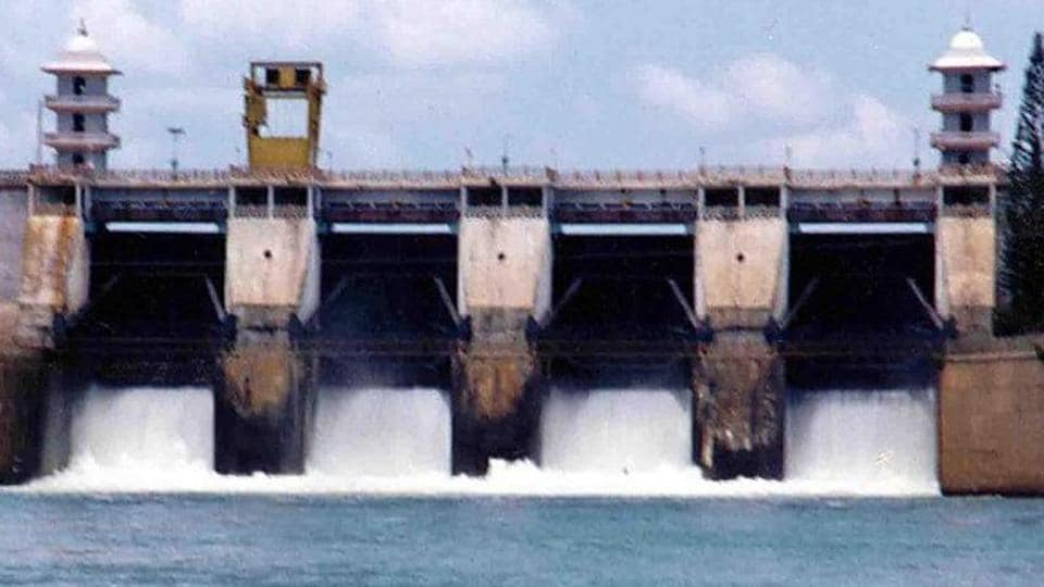 Water Resources ministry,Water levels in reservoirs,Reservoirs