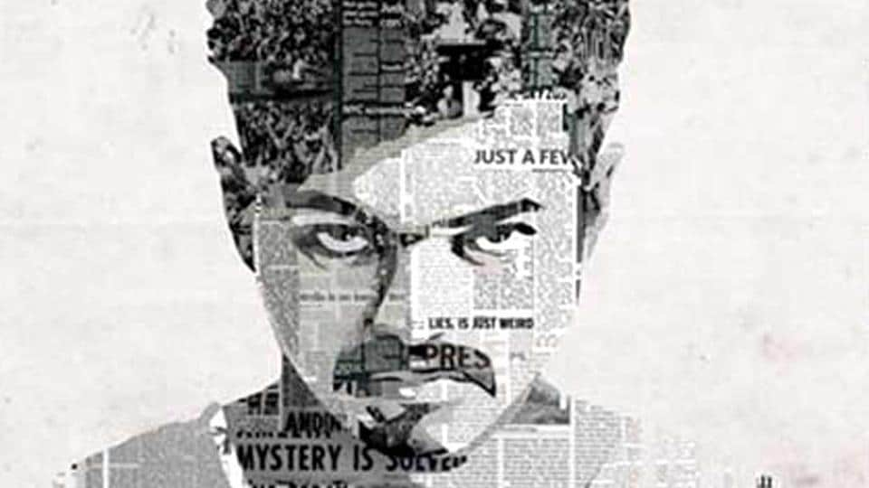 Kaththi (knife), staring Vijay, has been directed by AR Murugadoss.