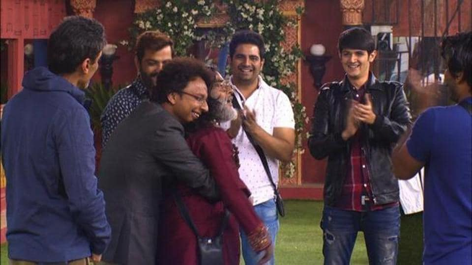 As the 10th season of Bigg Boss comes to a close on Sunday night, we revisit the episodes with some crazy pictures.