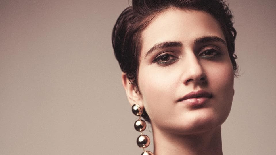 Fatima Sana Shaikh says she was fortunate to get the chance to work with Aamir Khan and director Nitesh Tiwari. They were nurturing and she learnt a lot from them.