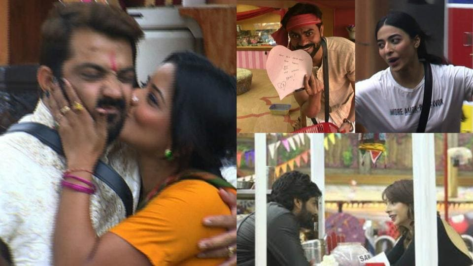 Bigg Boss 10,Bigg Boss love stories,Manu Mona