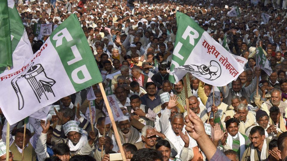 RLD,UP election,Uttar Pradesh