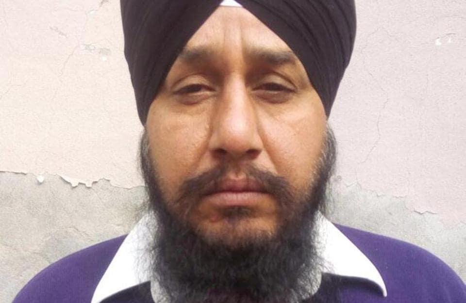 Punjab polls,anti-drug,crusader