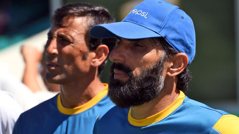 Misbah-ul-Haq had led Pakistan to a 2-2 draw in Tests against England but consecutive series drubbings against New Zealand and Australia has raised questions about his captaincy.