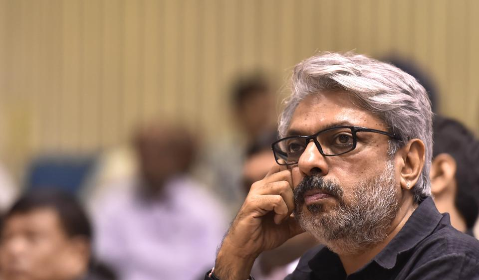 Director Sanjay Leela  Bhansali was assaulted in Jaipur.