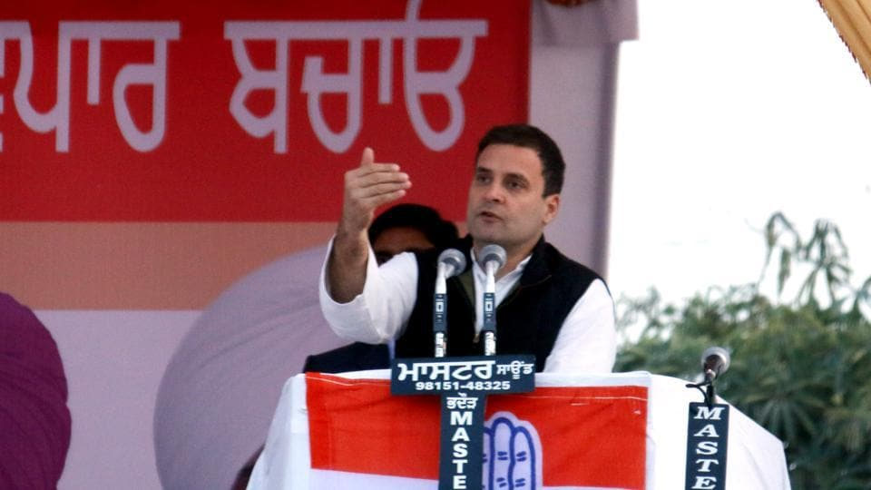 Punjab Polls: PM Modi, Rahul Gandhi To Hit Campaign Trail, Address Rallies