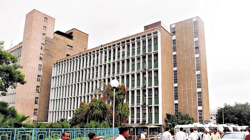 All India Institute of Medical Sciences.