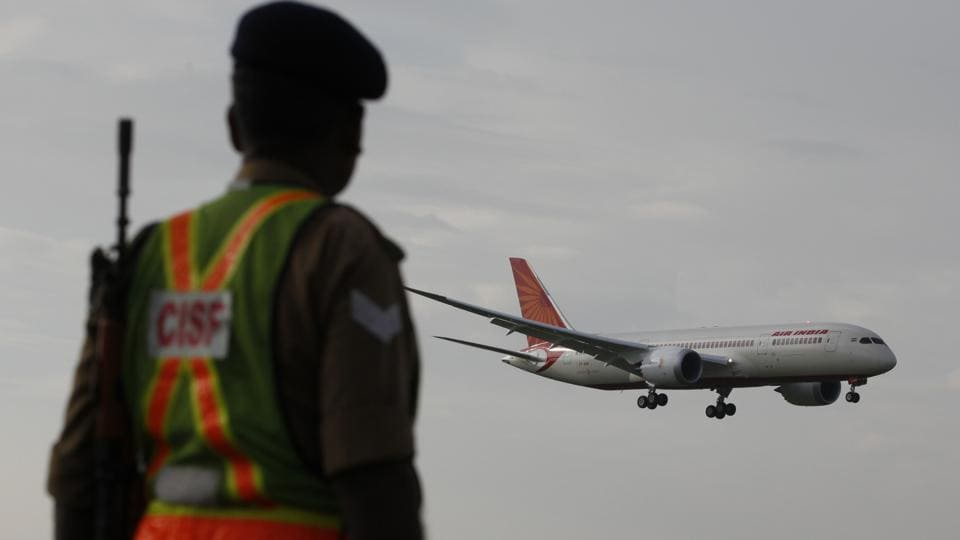 Representative photo.  Authorities at the Coimbatore airport received a letter on Thursday evening, threatening a bomb explosion.