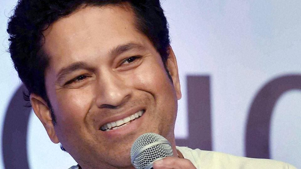 Sachin Tendulkar says the Indian national cricket team, led by Virat Kohli is a very fit side and that shows in how they approach the game in all departments, including fielding.